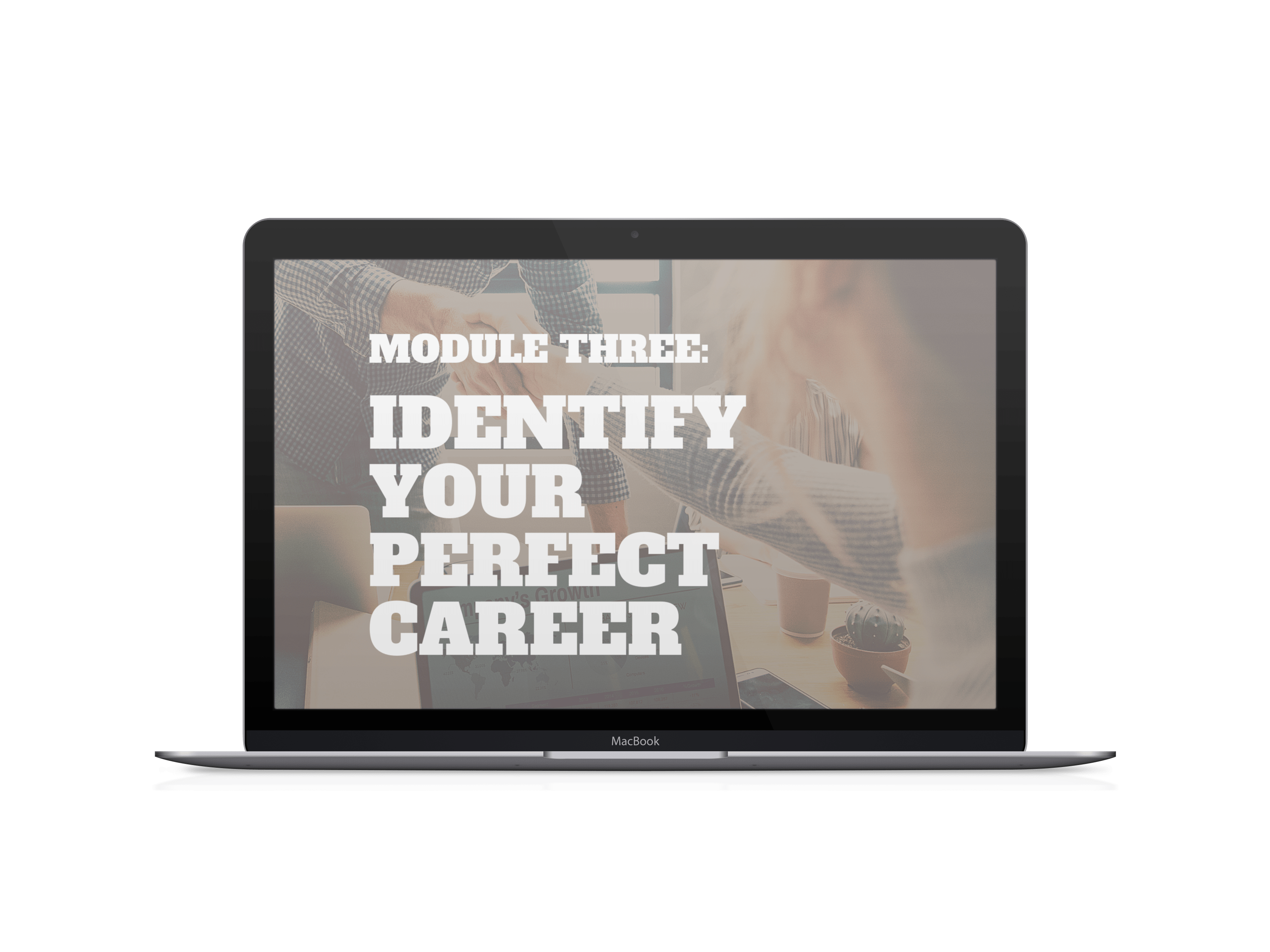 identify your perfect career